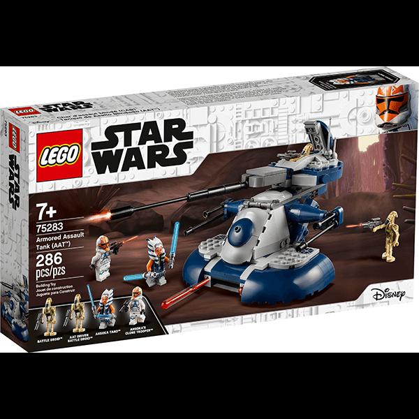 LEGO® Star Wars™ 75283 Armored Assault Tank