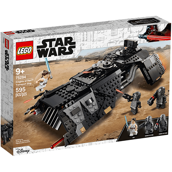 LEGO® Star Wars™ 75284 Knights of Ren Transport Ship