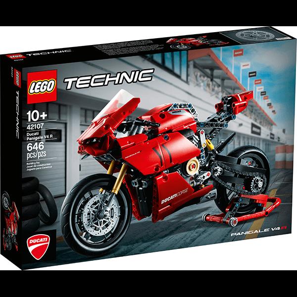 LEGO® Technic 42107 Ducati Panigale