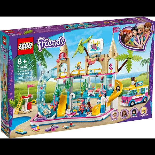 LEGO® Friends 41430 Summer Fun Water Park