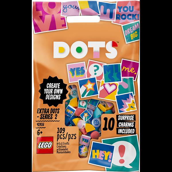 LEGO® DOTS 41916 Extra DOTS - Series 2