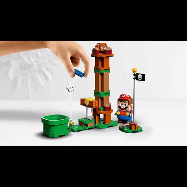 LEGO® Super Mario™ 71360 Adventures with Mario Starter Course
