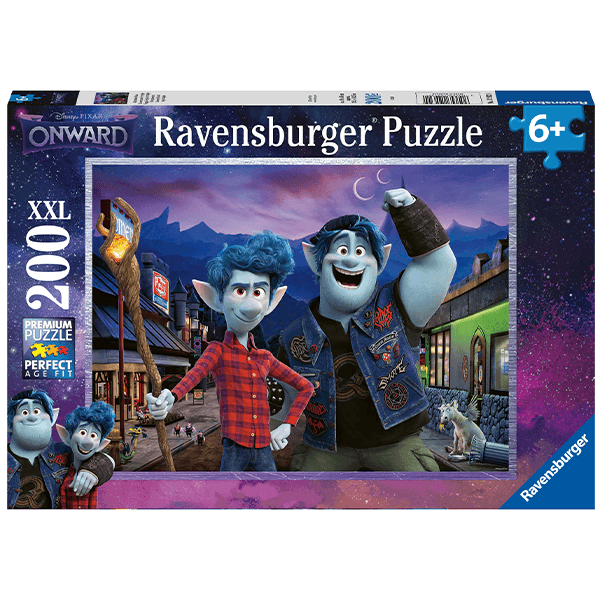 Ravensburger Onward 200 Piece Puzzle