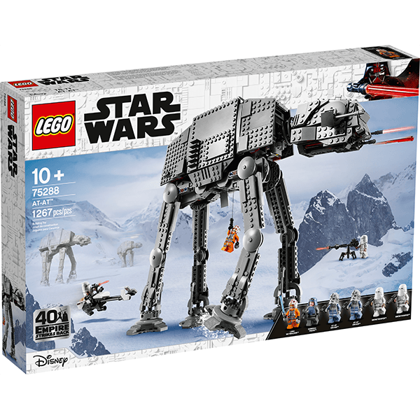 LEGO® Star Wars 75288 AT-AT™