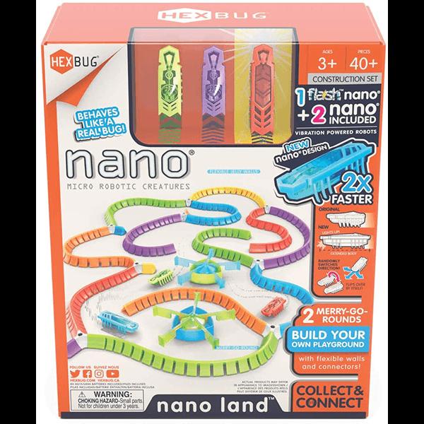 HEXBUG nano® Land Playset