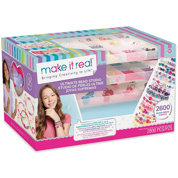 Make it Real Ultimate Jewelry Station