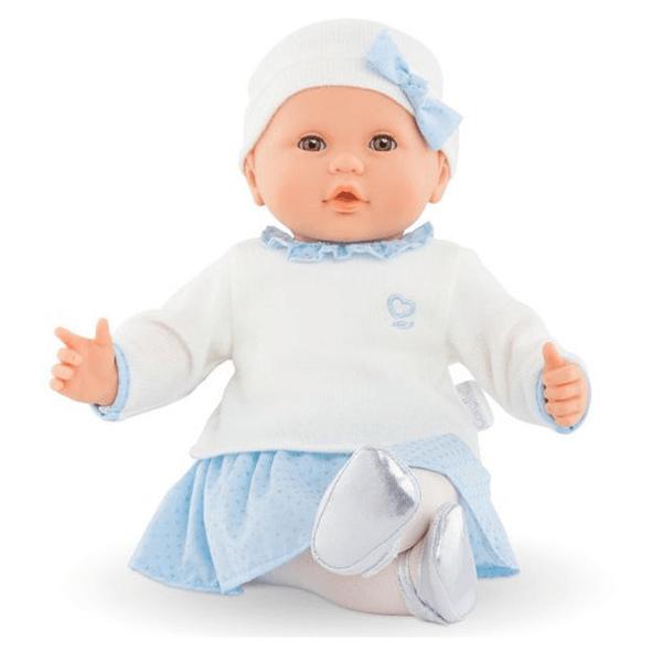 Corolle Anaïs Winter Polar Baby Doll