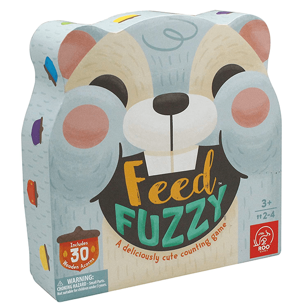 Roo Games Feed Fuzzy