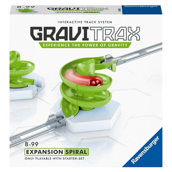 Ravensburger Gravitrax Expansion Spiral Set