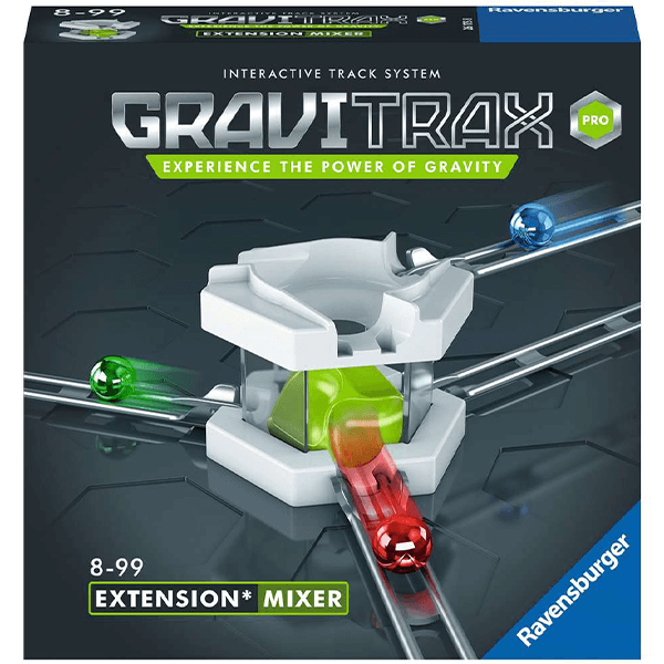 Gravitrax Pro Mixer Accessory Set by Ravensburger
