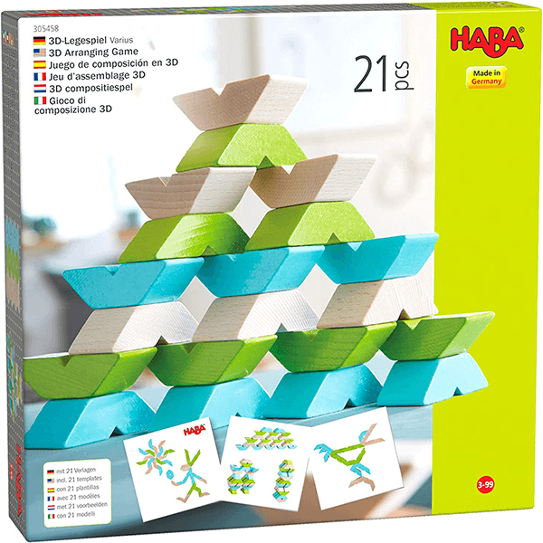Haba Varius Building Blocks