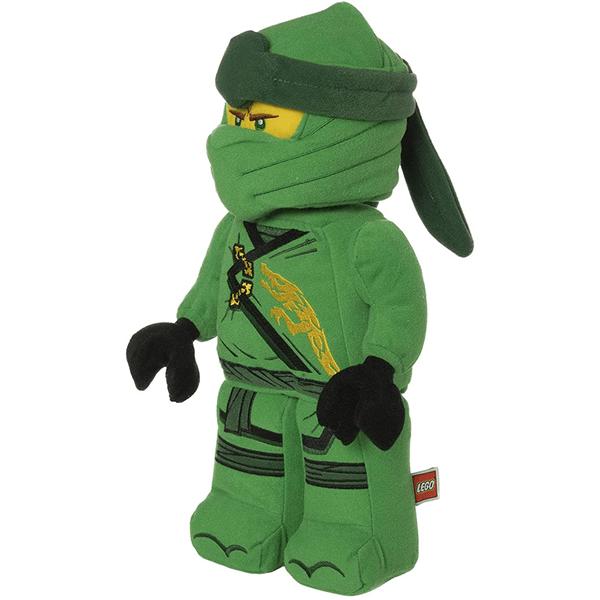 Manhattan Toy LEGO Ninjago Lloyd Plush Character