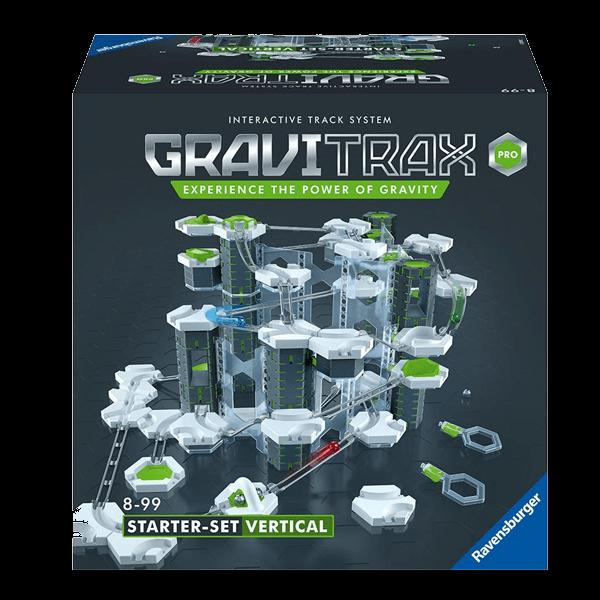 Gravitrax Pro Starter Set by Ravensburger