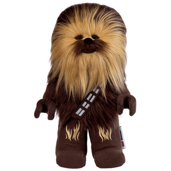 Manhattan Toy LEGO Star Wars Chewbacca Plush Character