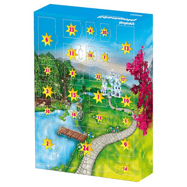 Playmobil Advent Calendar Royal Picnic