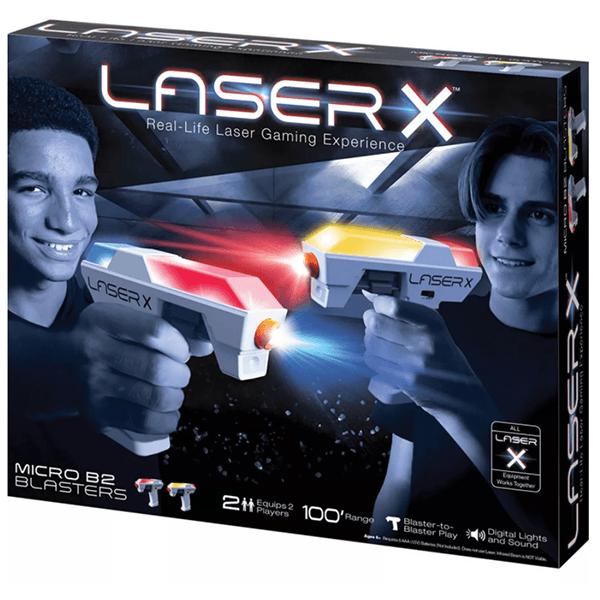 Laser X Micro B2 Blaster