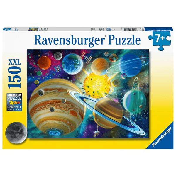 Ravensburger Cosmic Connection 150 Piece Puzzle