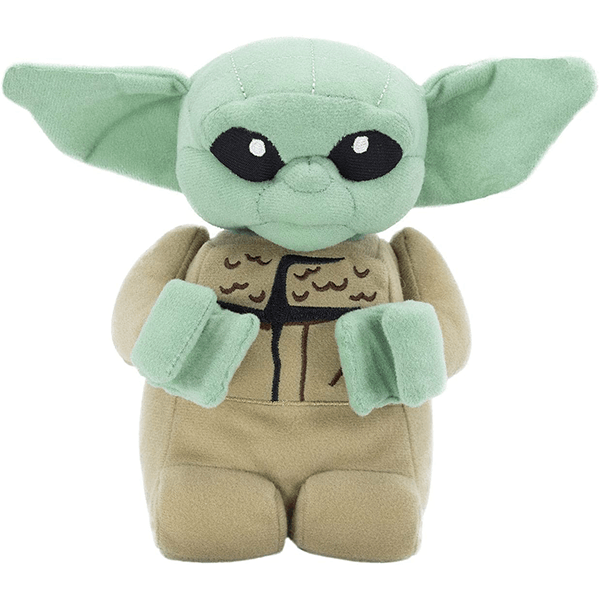 Manhattan Toy LEGO Star Wars The Child Plush Character