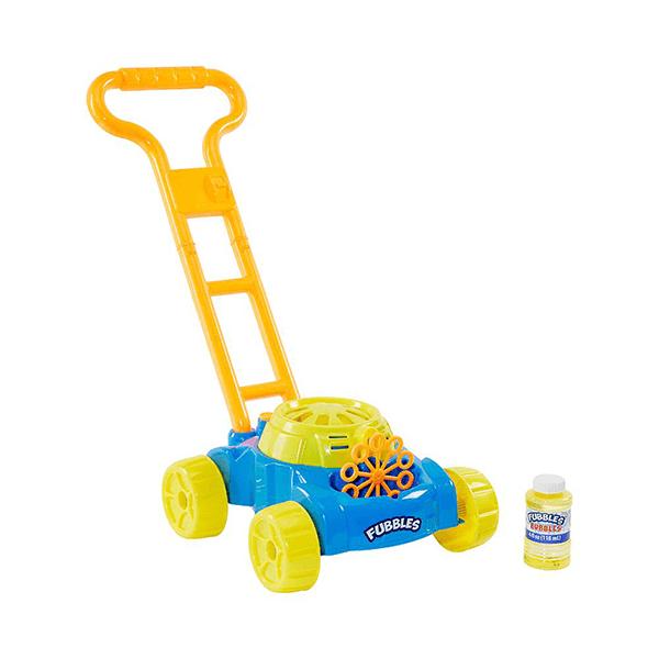 Little Kids Super Fubbles Bubble Mower