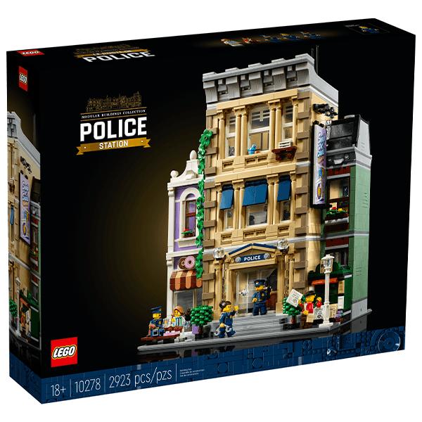 LEGO® 10278 Police Station