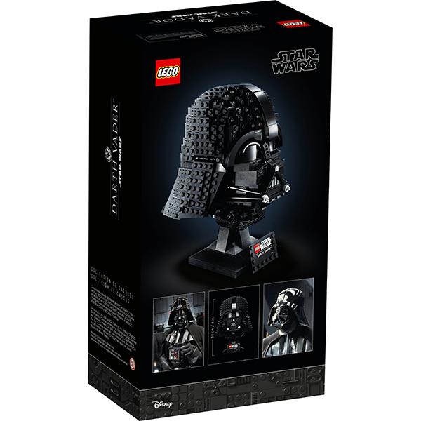 LEGO® Star Wars™ 75304 Darth Vader Helmet