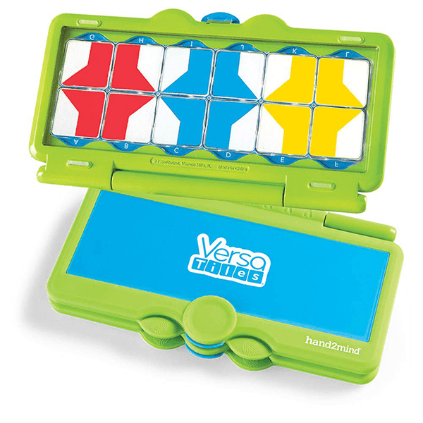 Hand2Mind Versatile Introductory Kit - Grade 2