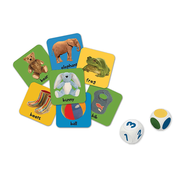 University Games First 100 Words (Ages 2 and Up)