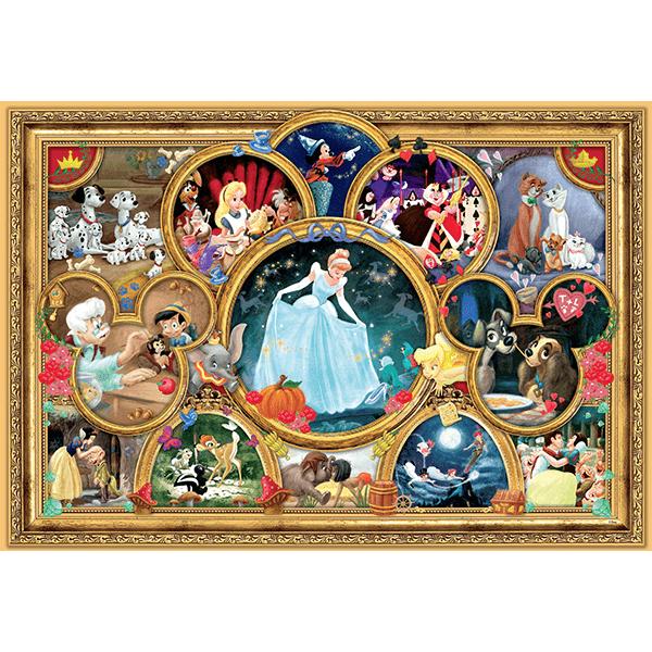 Ceaco Disney Classics Puzzle (2000 pc)