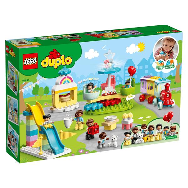 LEGO® DUPLO® 10956 Town Amusement Park