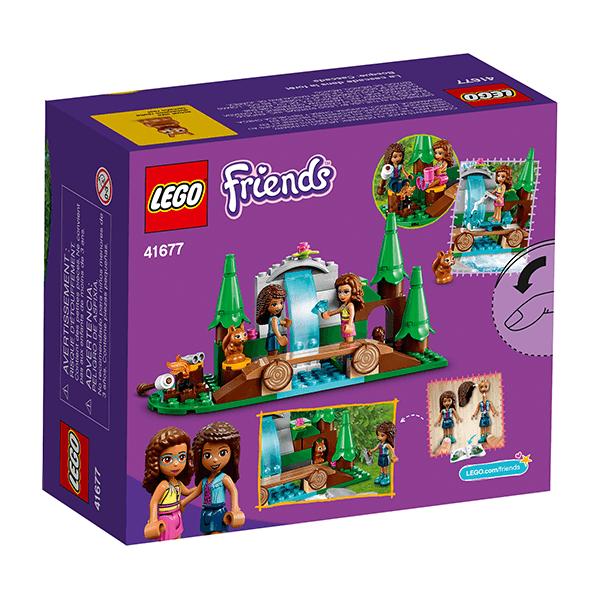 LEGO® Friends 41677 Forest Waterfall