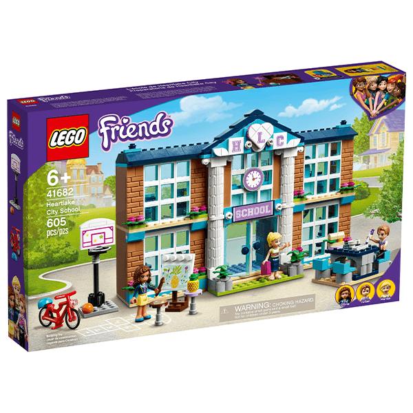 LEGO® Friends 41682 Heartlake City School