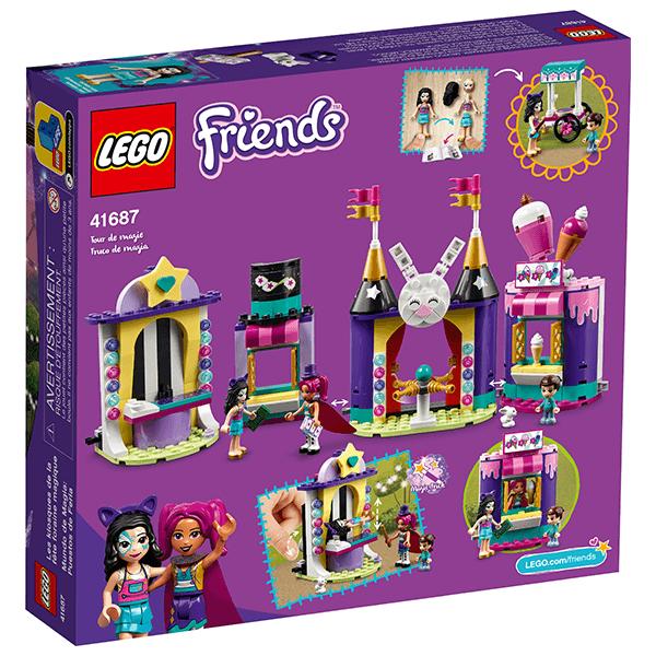 LEGO® Friends 41687 Magical Funfair