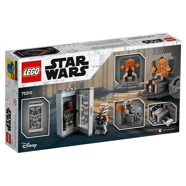 LEGO® Star Wars™ 75310 Duel on Mandalore™