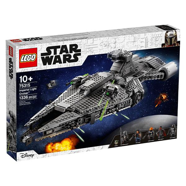 LEGO® Star Wars™ 75315 Imperial Light Cruiser™