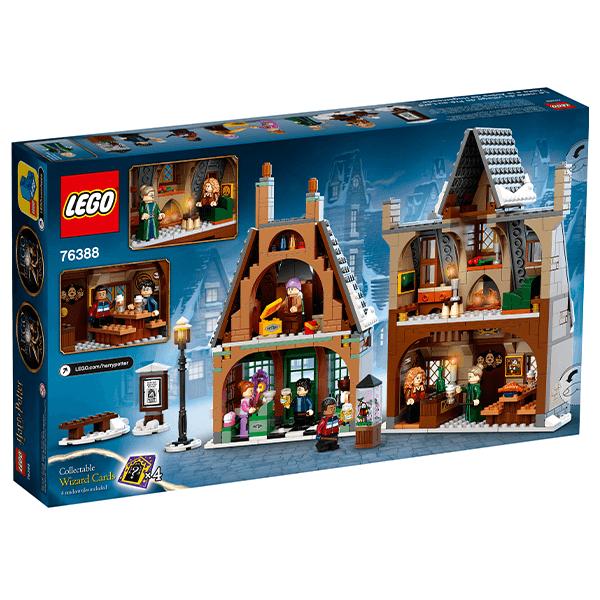 LEGO® Harry Potter™ 76388 Hogsmeade™ Village Visit