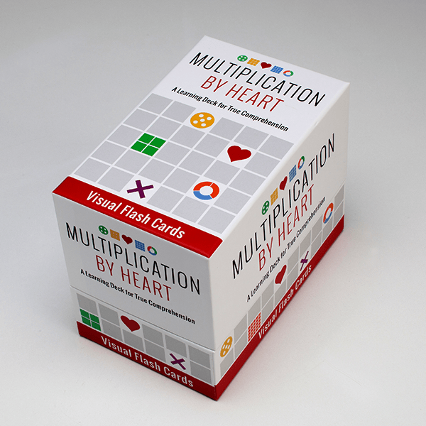 Math for Love Multiplication by Heart
