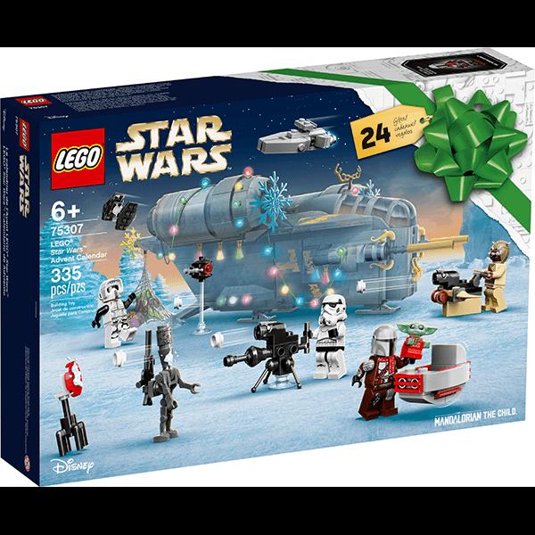 LEGO® Star Wars™ 75307 Advent Calendar 2021