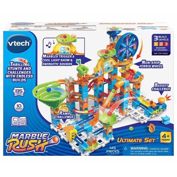 VTech Marble Rush Ultimate Set