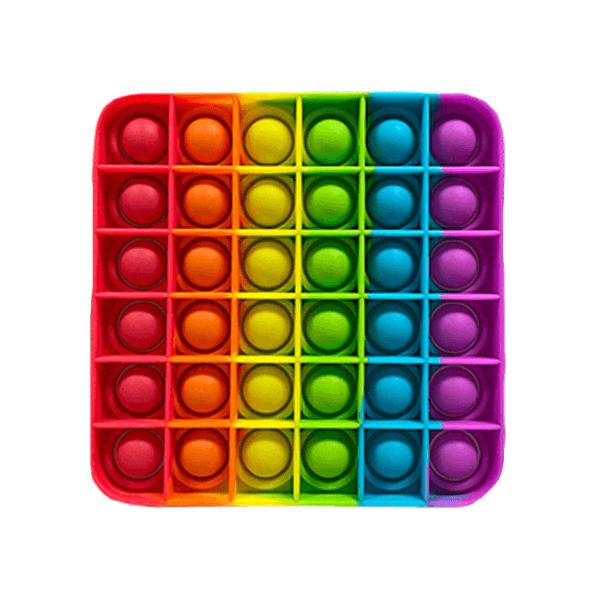 Foxmind Go Pop! Quadro Special Edition Rainbow