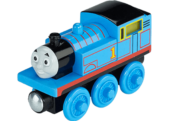 Thomas & Friends Battery Operated Thomas