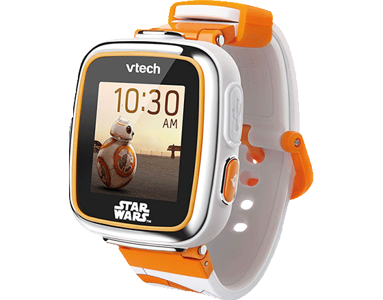 VTech Star Wars BB-8 Smartwatch