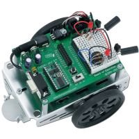 Parallax Boe-Bot USB Powered Robot Kit