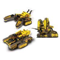 Kit Robot Tout-Terrain