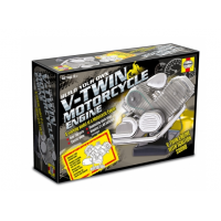 V Twin Motorcycle Engine Kit
