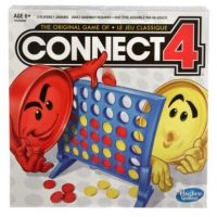 Hasbro Connect 4 Board Game