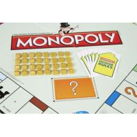 Hasbro Original Monopoly Board Game