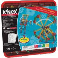 K'NEX Education Intro To Simple Machines - Gears