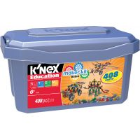 K'NEX Education Maker Kit Basic