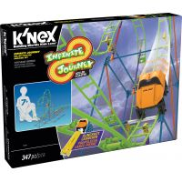 K'NEX Infinite Journey Roller Coaster Building Set