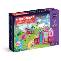 Magformers Princess Castle (78 PCS)